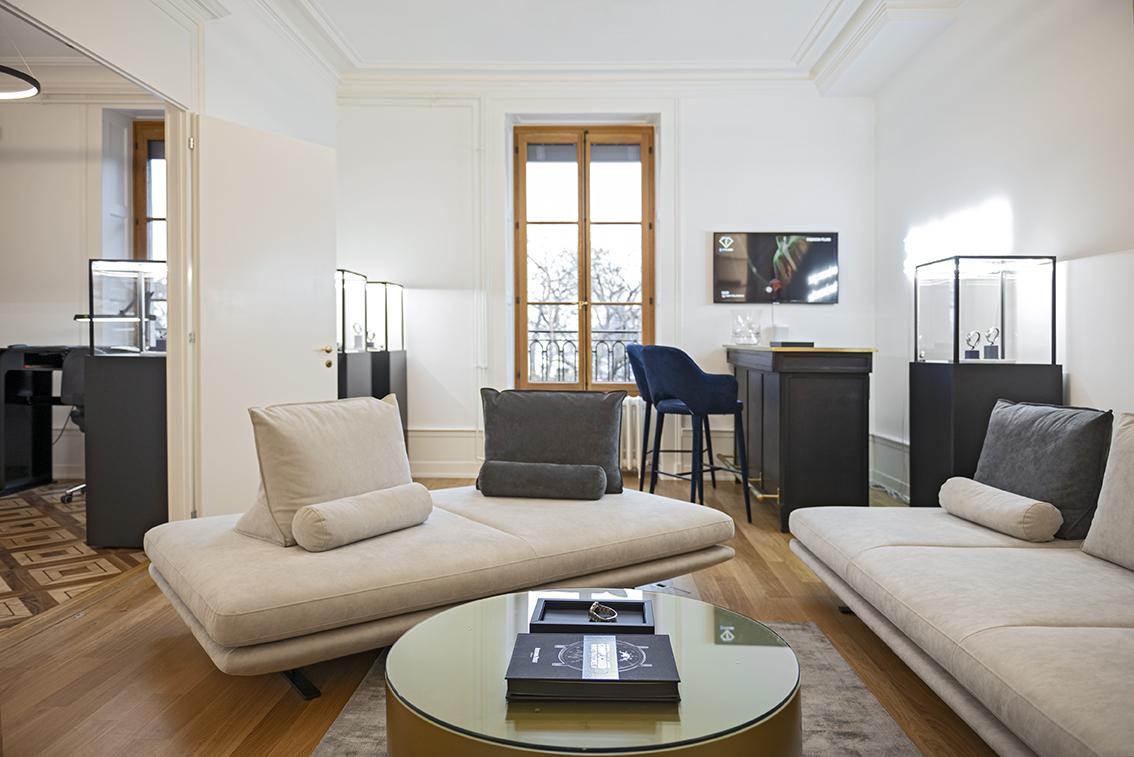 Divan Luxury Goods Geneva